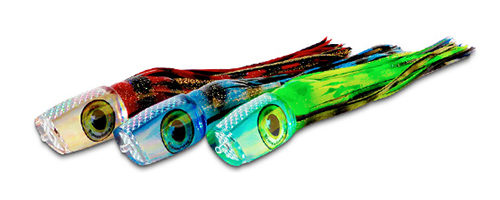 BWF Soft-Head Lures